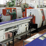 Fixed Headstock CNC lathes